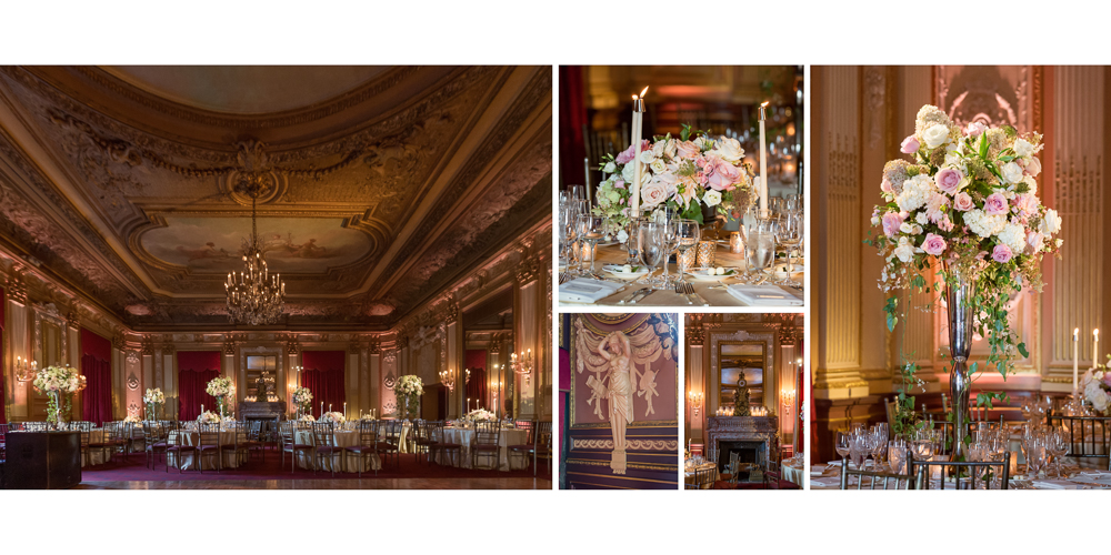 metropolitan club wedding, ny wedding, wedding decor, luxury wedding, ny florist