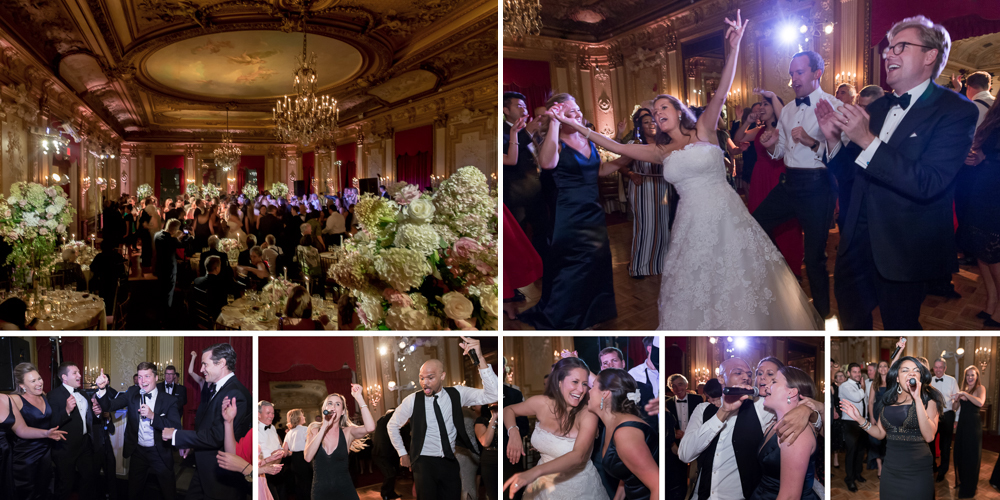 metropolitan club wedding, ny wedding, wedding reception, luxury wedding, candid ny photography