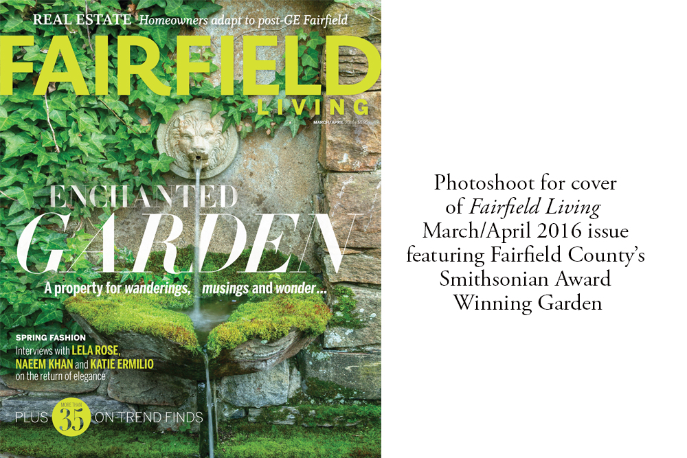 smithosonian garden fairfield editorial photographer commercial photography award winning