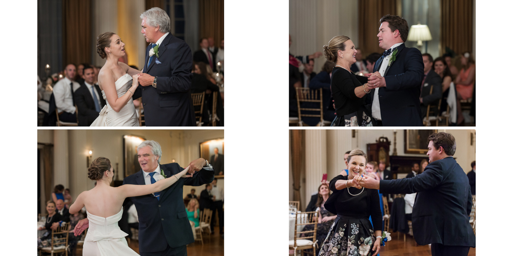 yale club, candid wedding, ny wedding, yale club wedding, the lounge, wedding venue, toasts, speech